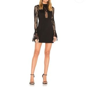 NEW NWT Free People It's Now or Never Mini Dress